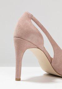 KIOMI - High heels - nude - 2