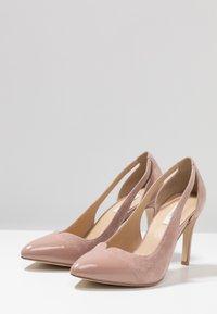 KIOMI - High heels - nude - 4