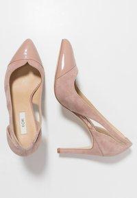 KIOMI - High heels - nude - 3