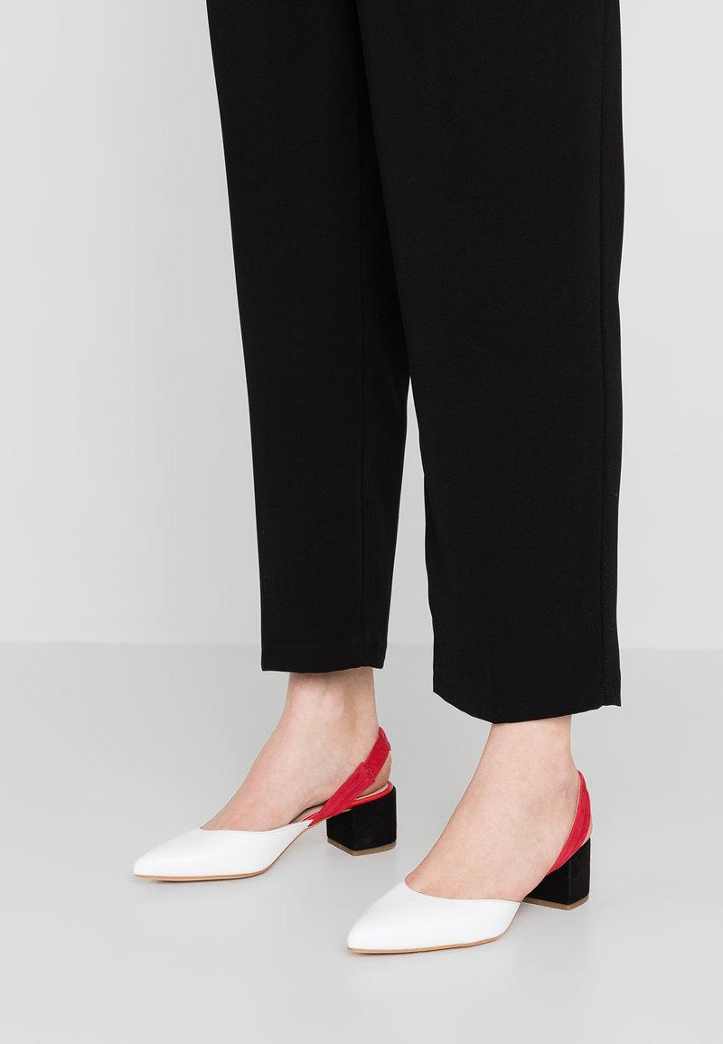 KIOMI - Classic heels - multicolor