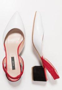 KIOMI - Classic heels - multicolor - 3