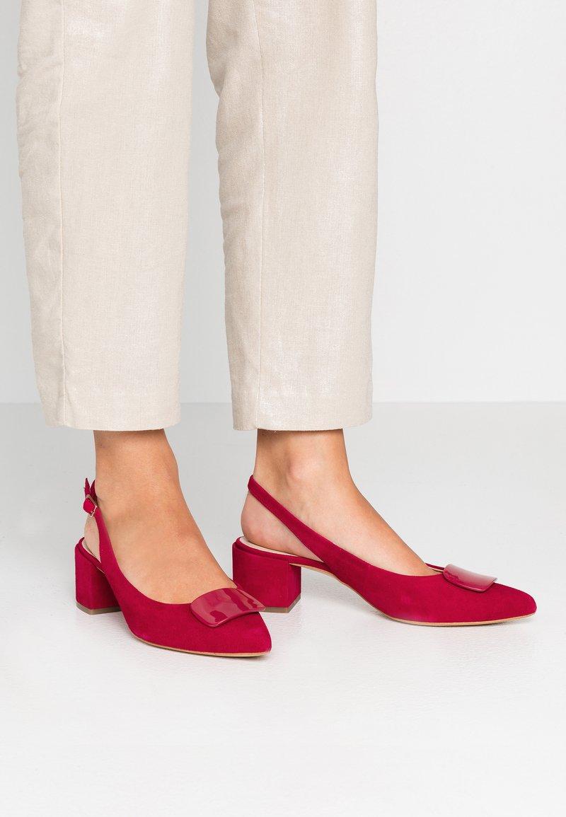 KIOMI - Pumps - red