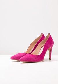 KIOMI - Escarpins à talons hauts - pink - 4