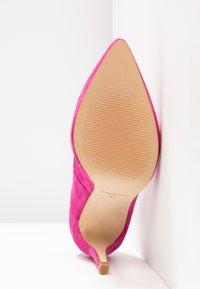 KIOMI - Escarpins à talons hauts - pink - 6