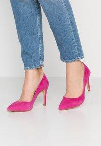 KIOMI - Escarpins à talons hauts - pink - 0
