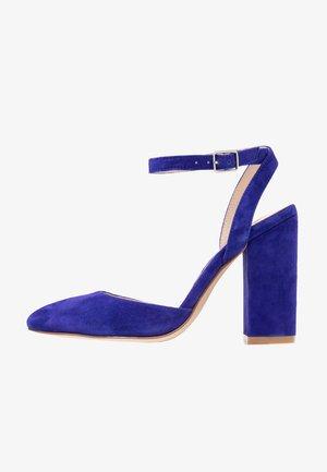 Escarpins - purple