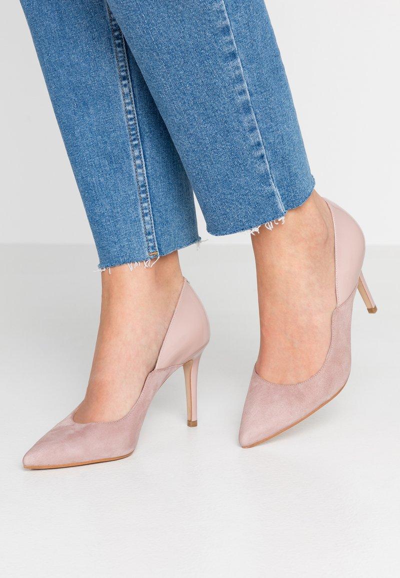 KIOMI - High heels - nude