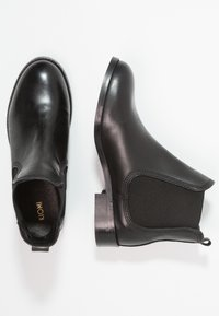 KIOMI - Ankelboots - black - 3