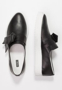KIOMI - Loafers - black - 3