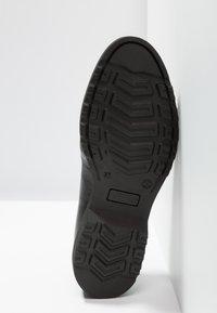 KIOMI - Nazouvací boty - black - 6