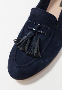 KIOMI - Slipper - dark blue - 2