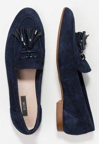 KIOMI - Slipper - dark blue - 3