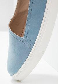 KIOMI - Slippers - light blue - 2