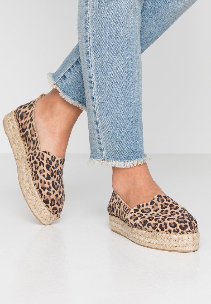 KIOMI - Loafers - brown