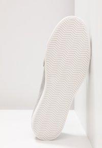 KIOMI - Nazouvací boty - light grey - 6