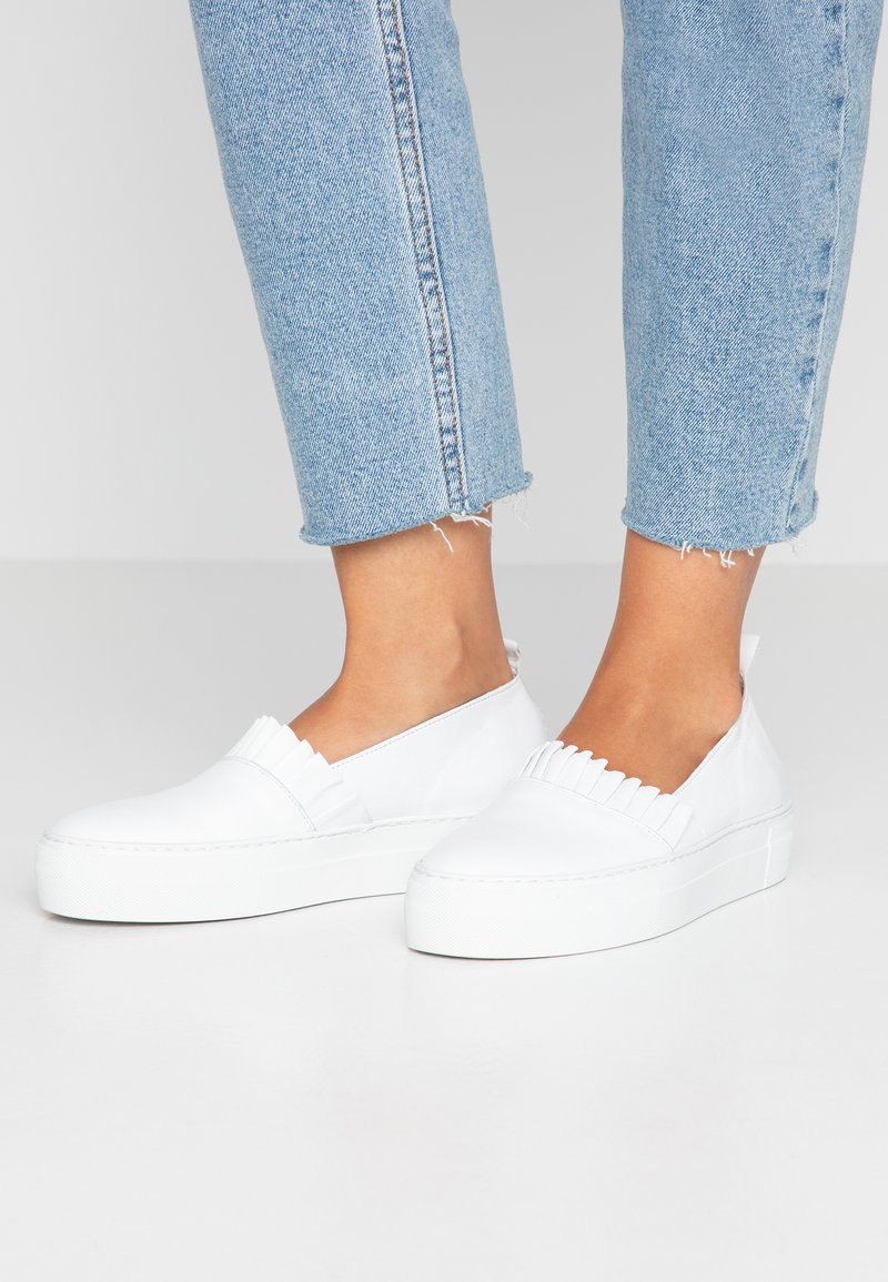 KIOMI - Slipper - white