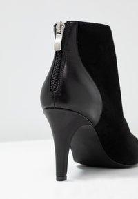 KIOMI - Classic ankle boots - black - 2