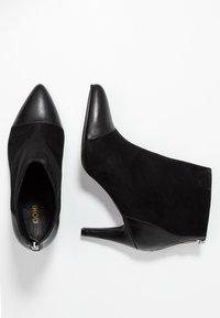 KIOMI - Classic ankle boots - black - 3