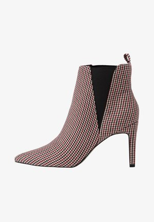 Classic ankle boots - multicoloured