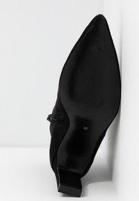 KIOMI - Kotníkové boty - black - 6