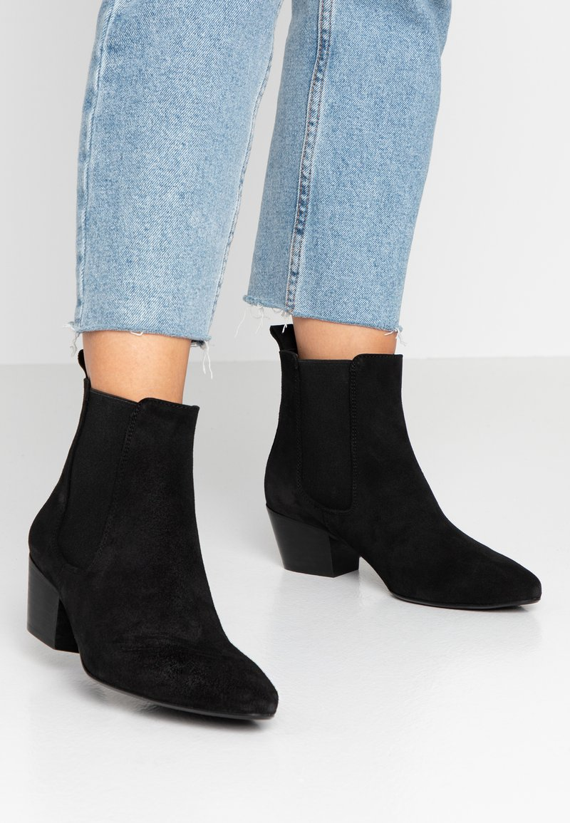 KIOMI - Ankle boots - black