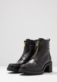KIOMI - Ankle boots - black - 4