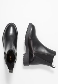 KIOMI - Classic ankle boots - black - 3