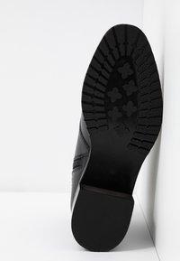 KIOMI - Winter boots - black - 6