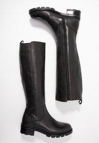 KIOMI - Støvler - black - 3