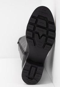 KIOMI - Støvler - black - 6