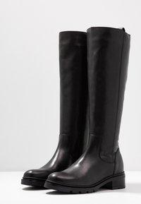KIOMI - Støvler - black - 4