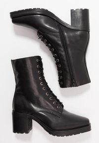 KIOMI - Winter boots - black - 3