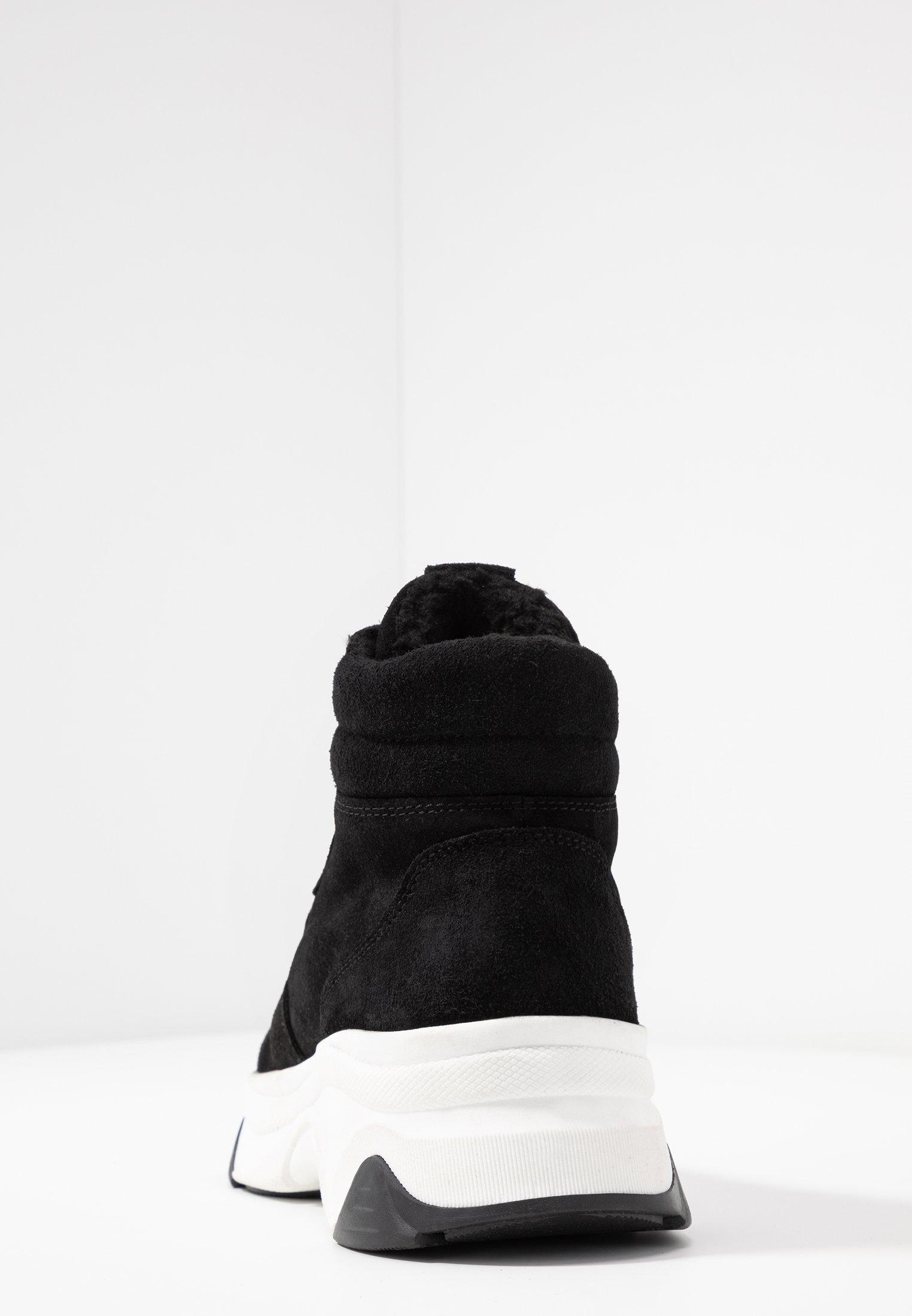 KIOMI Śniegowce - black