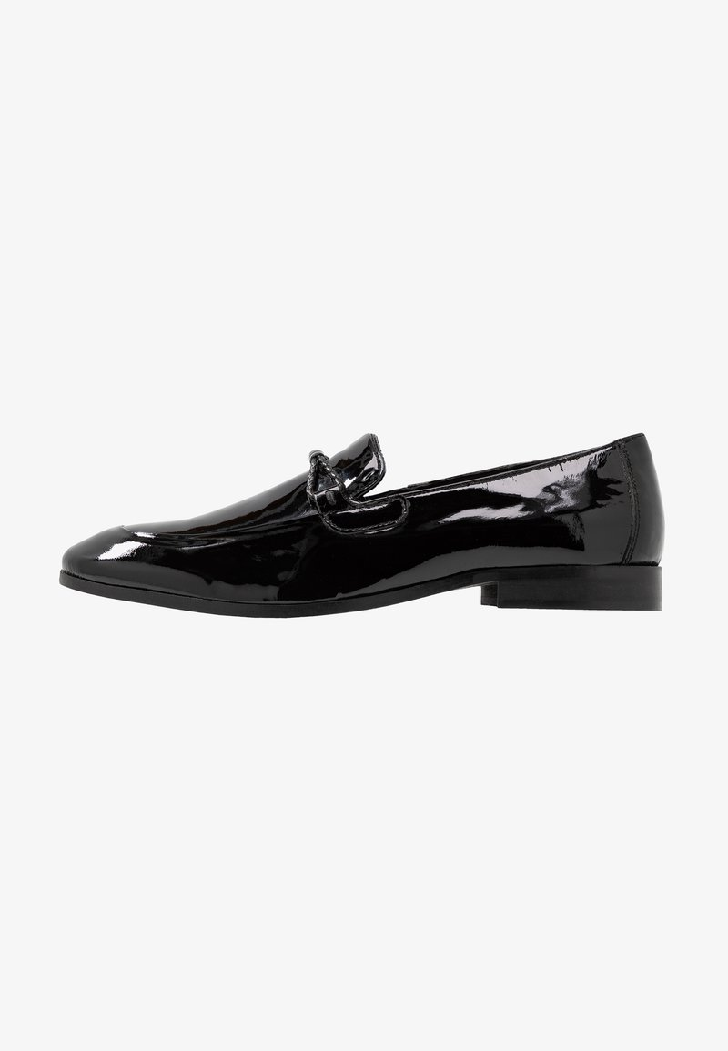 KIOMI - Business-Slipper - black