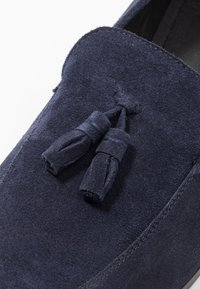 KIOMI - Elegantní nazouvací boty - dark blue - 5