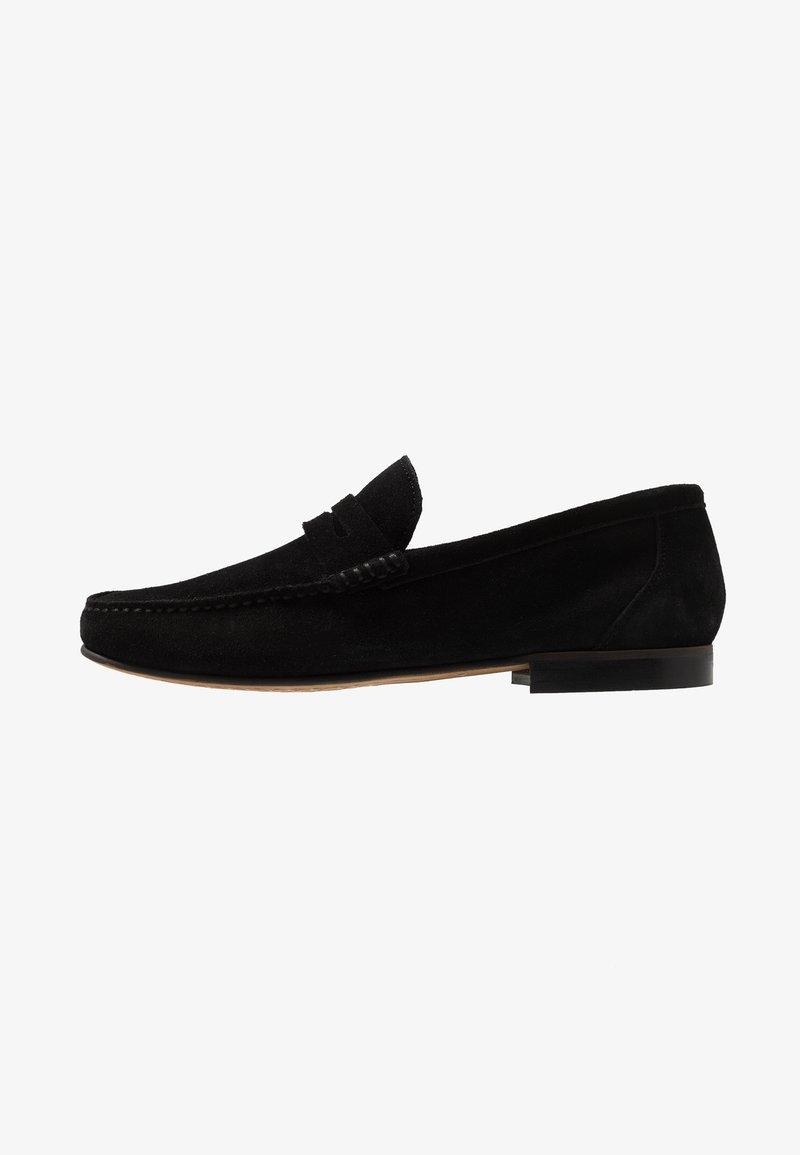KIOMI - Slipper - black