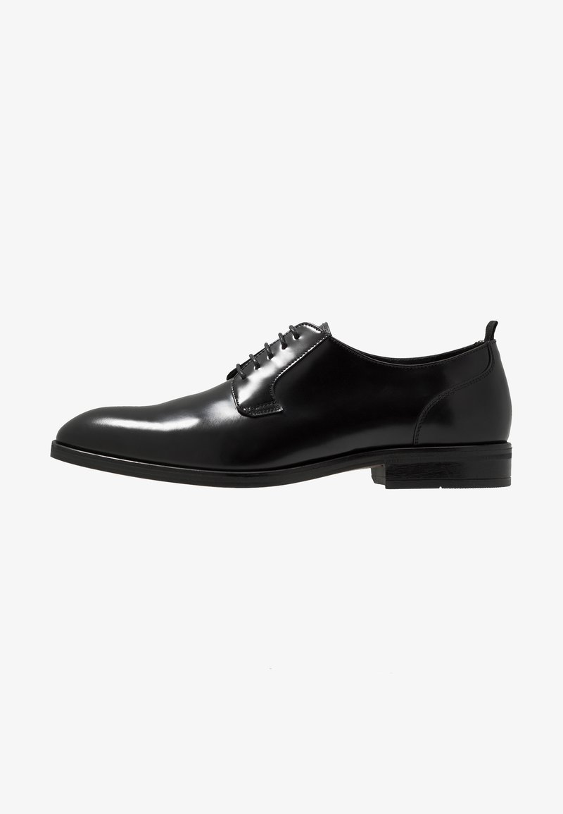 KIOMI - Klassiset nauhakengät - black