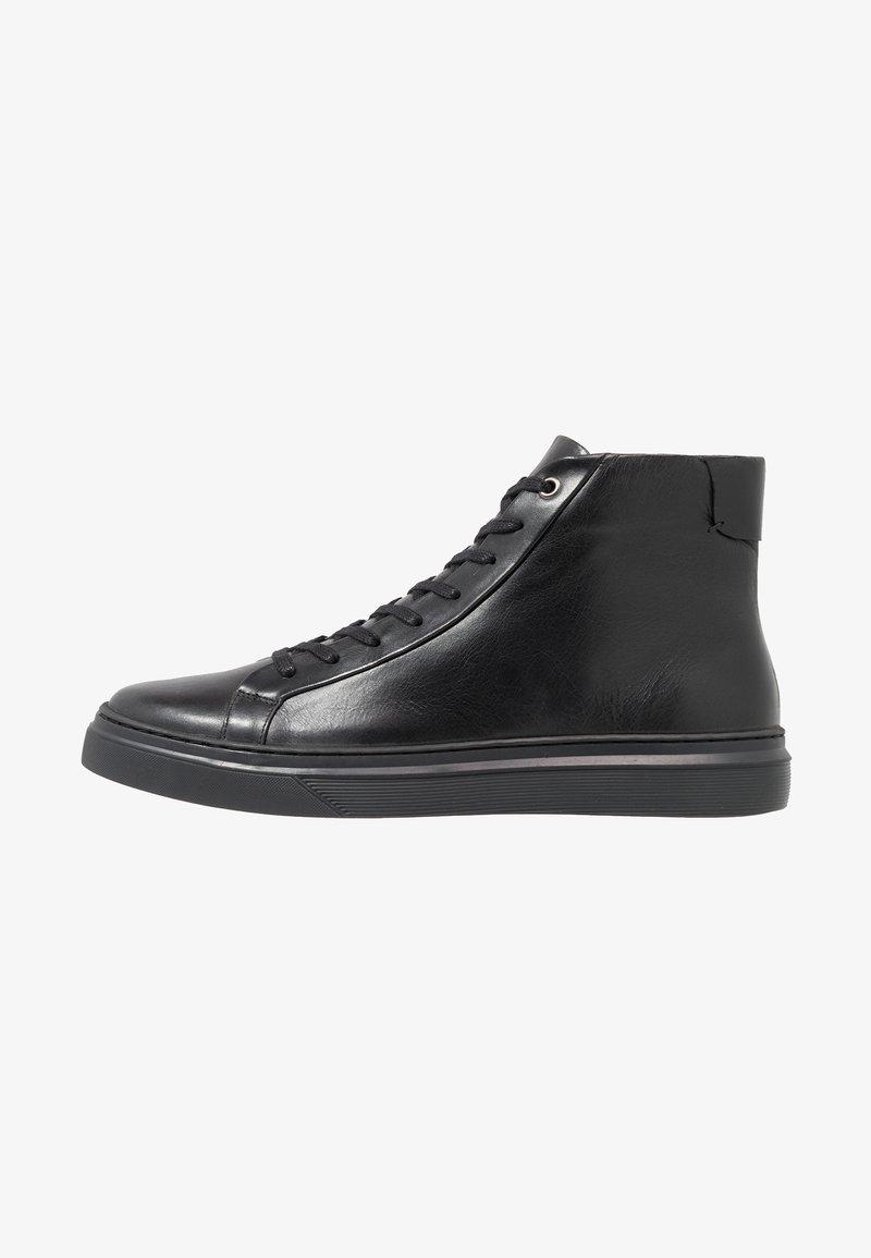 KIOMI - Sneaker high - black
