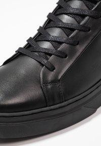 KIOMI - Zapatillas - black - 5
