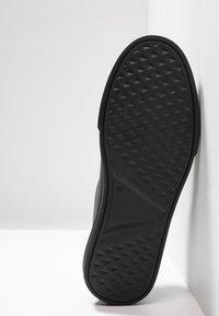 KIOMI - Zapatillas - black - 4