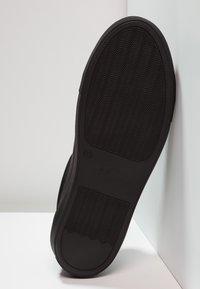KIOMI - Sneakersy niskie - black - 4
