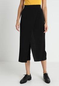 KIOMI - Pantaloni - black - 0