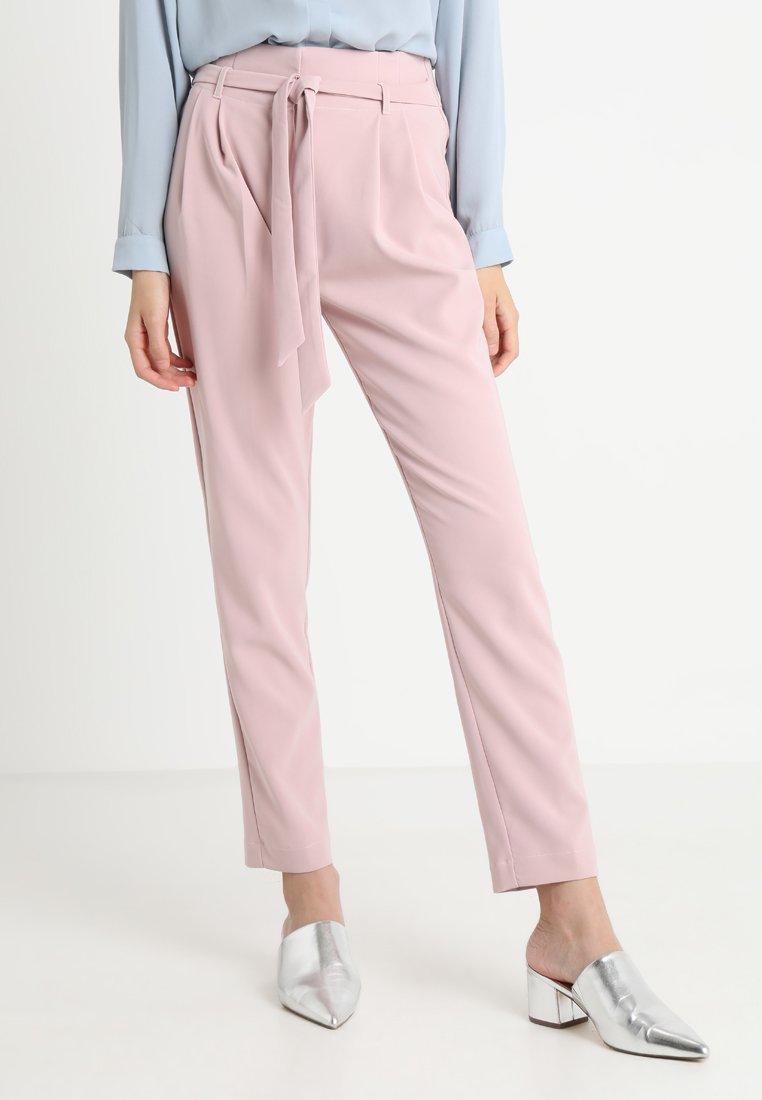 KIOMI - Trousers - rose