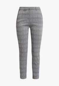 KIOMI - Trousers - black/white - 5