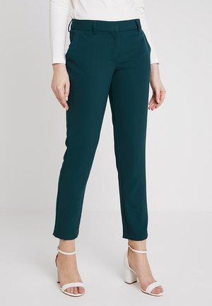 Spodnie materiałowe - dunkelgrün