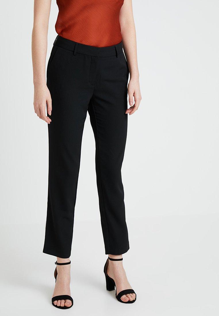 KIOMI - Kalhoty - black