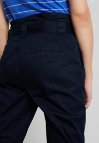 KIOMI - Kalhoty - dark blue - 4