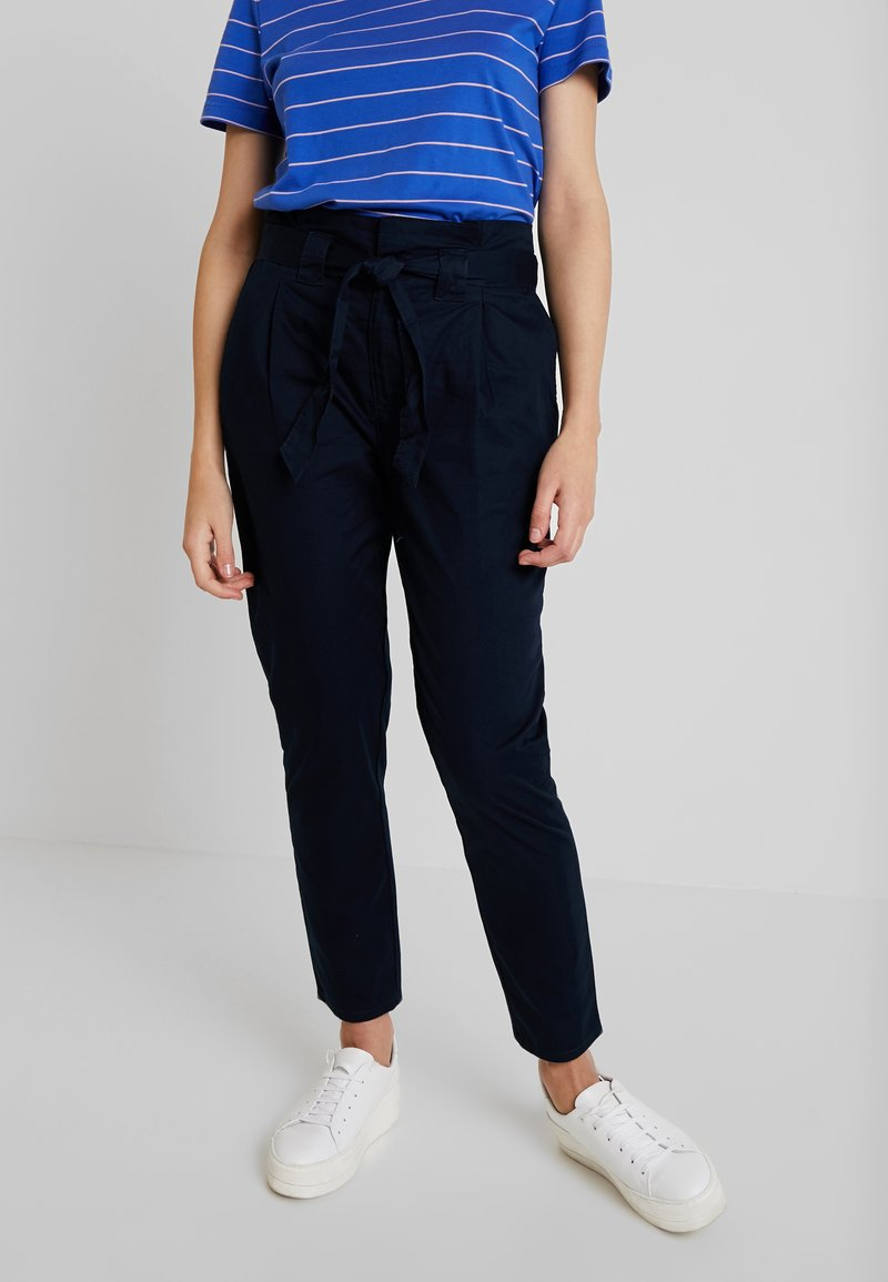 KIOMI - Kalhoty - dark blue