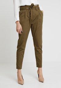 KIOMI - Trousers - khaki - 0