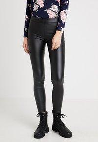 KIOMI - Leggings - Trousers - black - 0